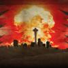Ядерный взрыв и ракеты