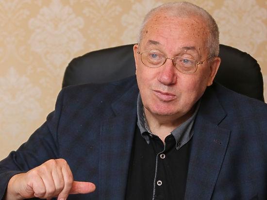 Андрей Кокошин, академик РАН