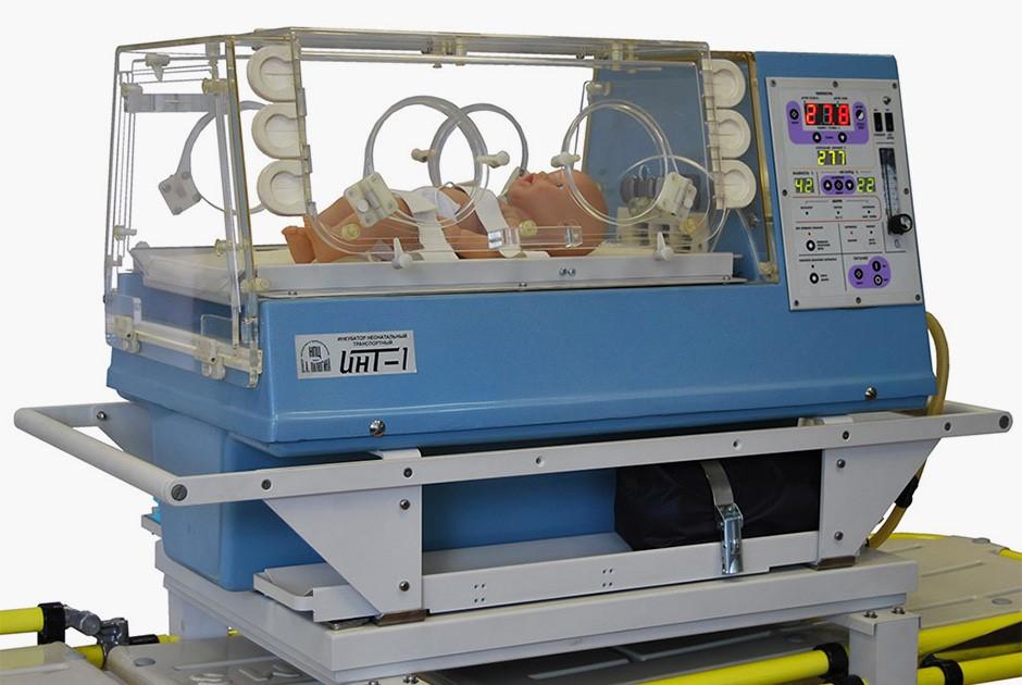 Аппарат для новорожденных