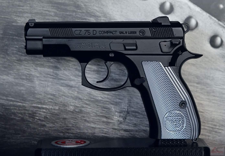 CZ .75