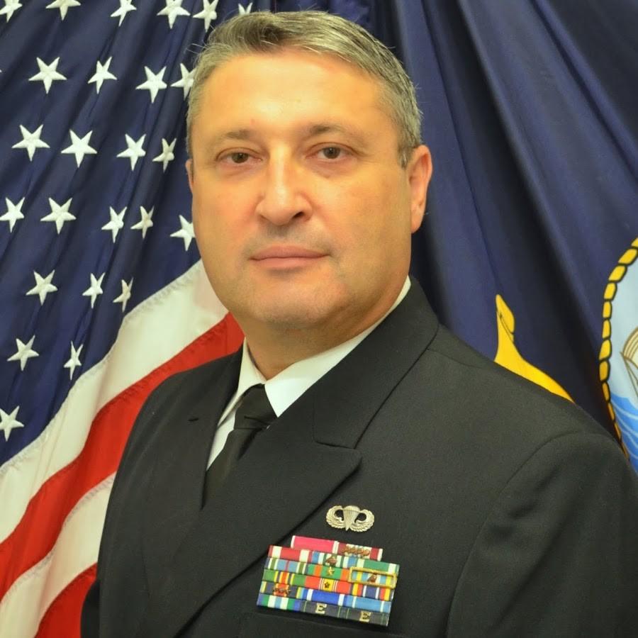 Экс-генерал НАТО Гарри Табаха