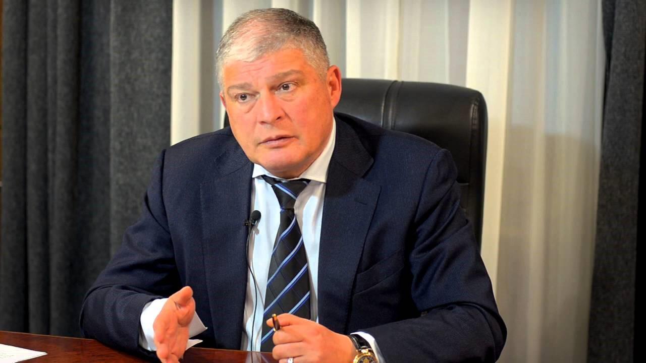 Экс-министр Украины Евгений Червоненко