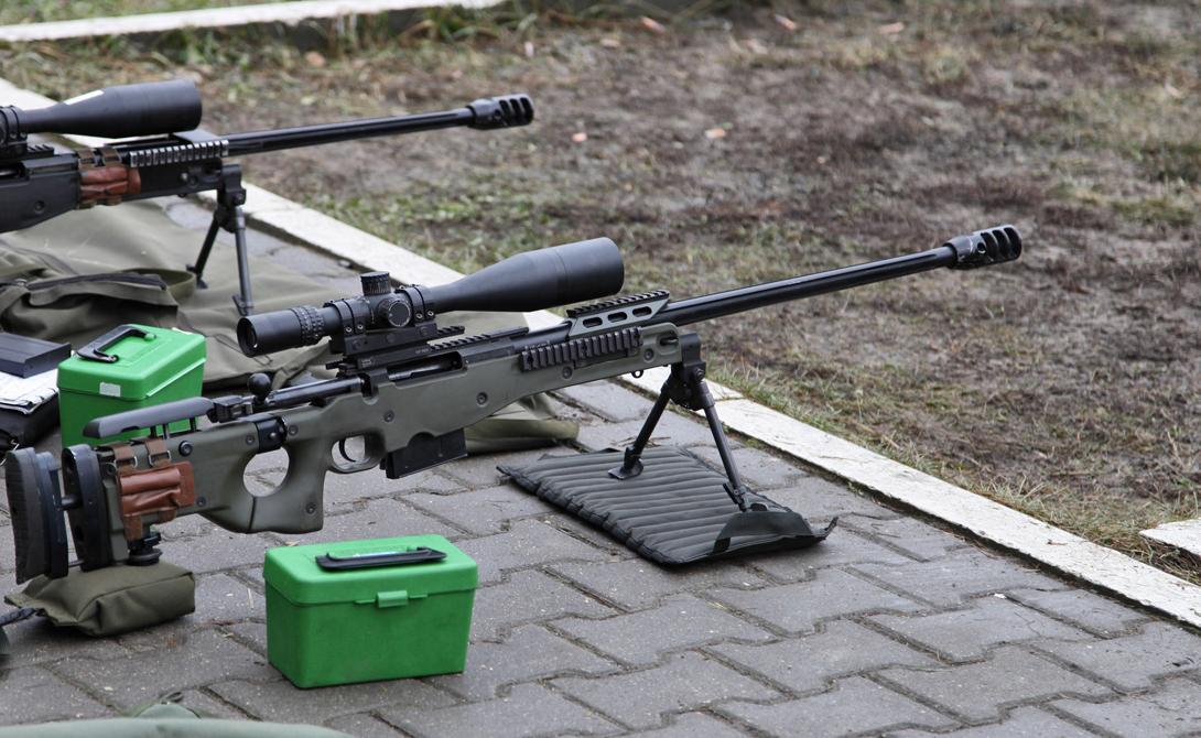L115A3 AWM