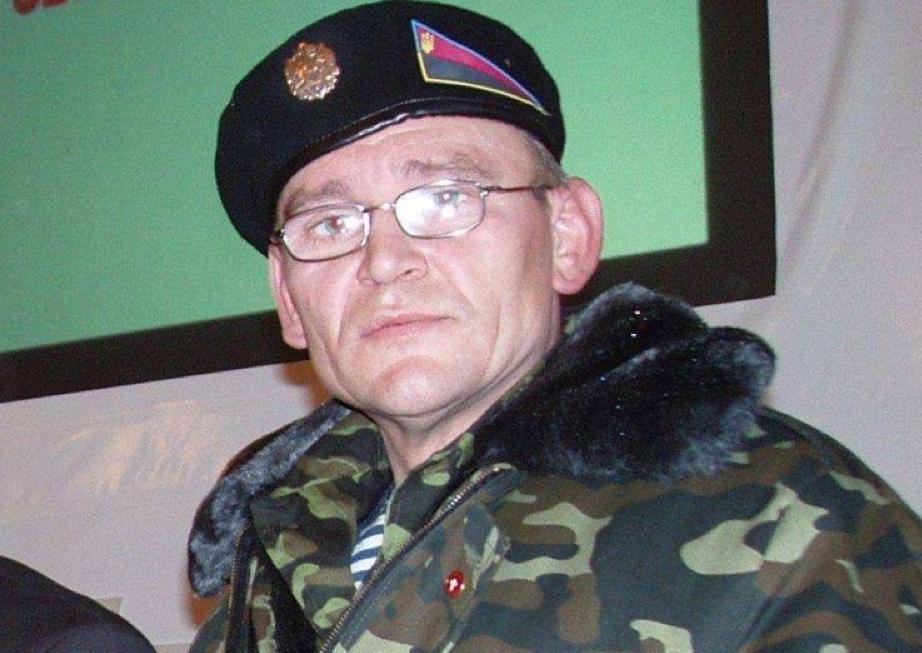 Николай Рудник