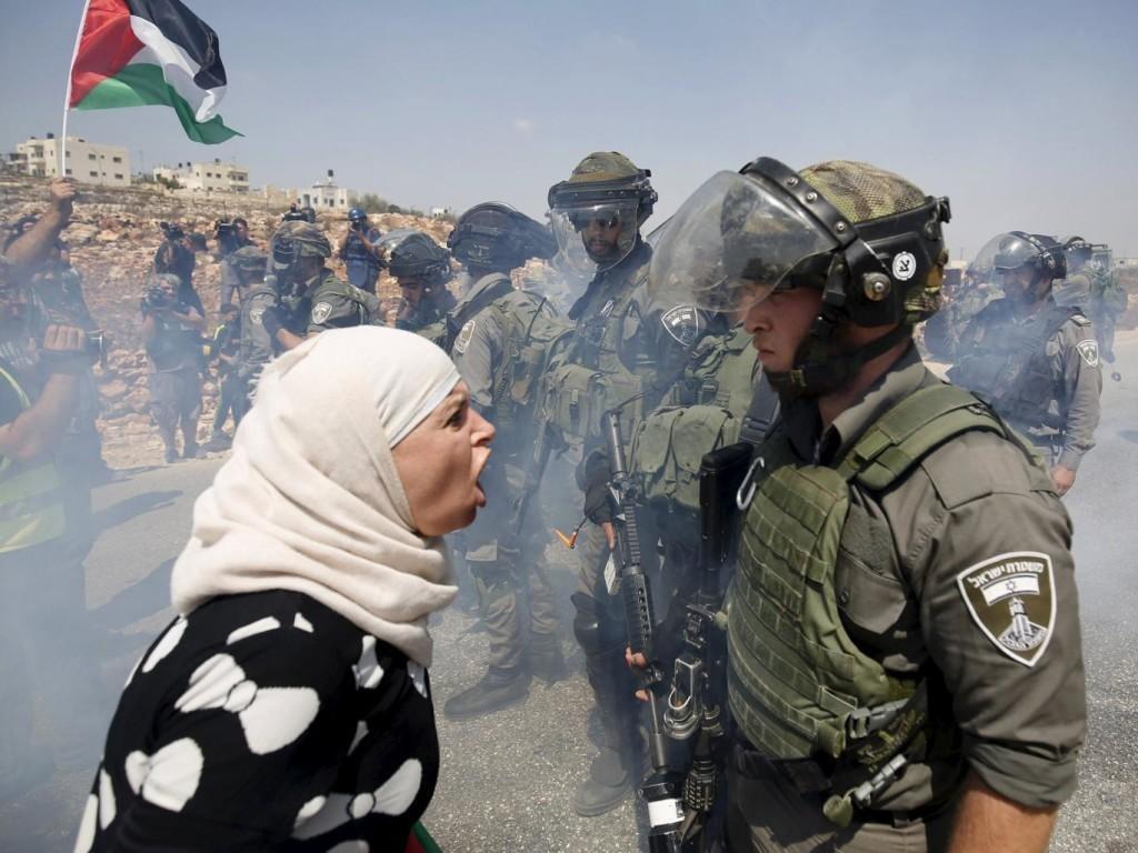 Палестинцы