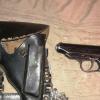 Пистолет Stinger