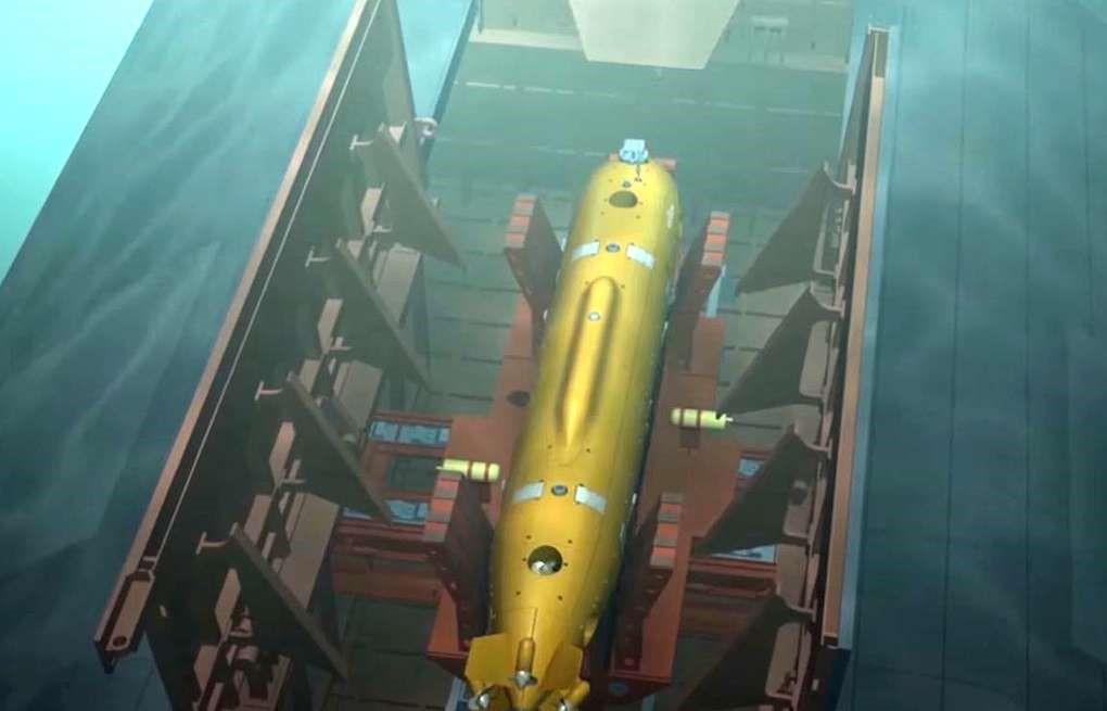 Подготовка ракеты к запуску