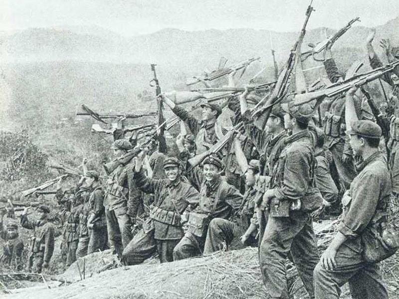 Социалистическая армия Китая