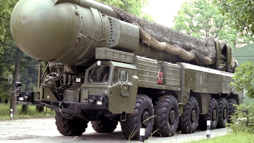 Советская ракета «Пионер»