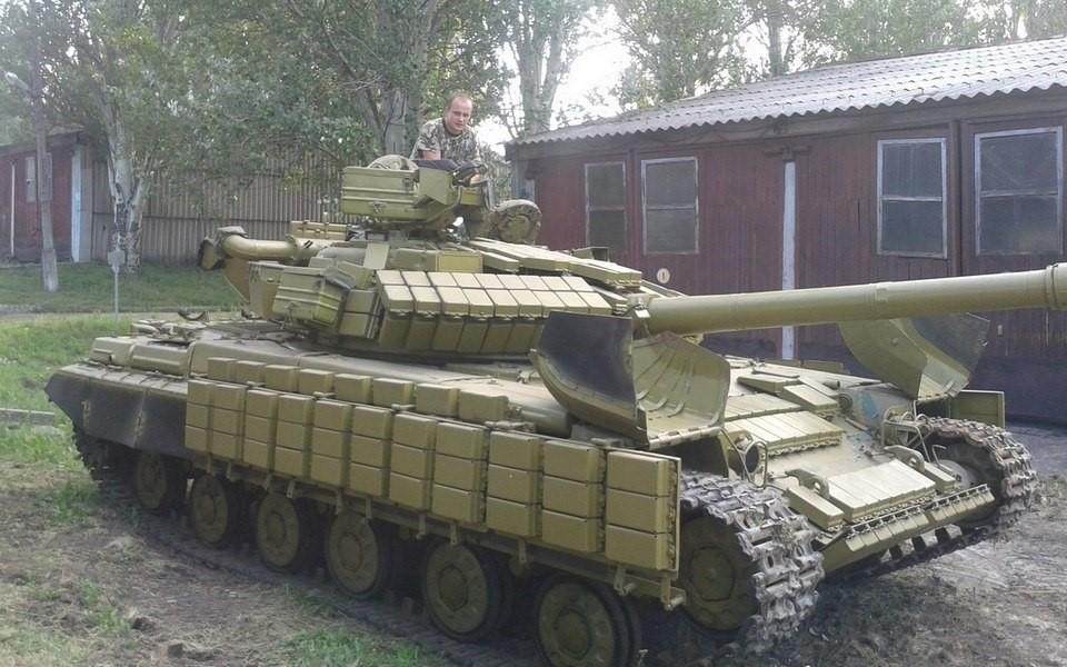 Украинский «танк для бедных»