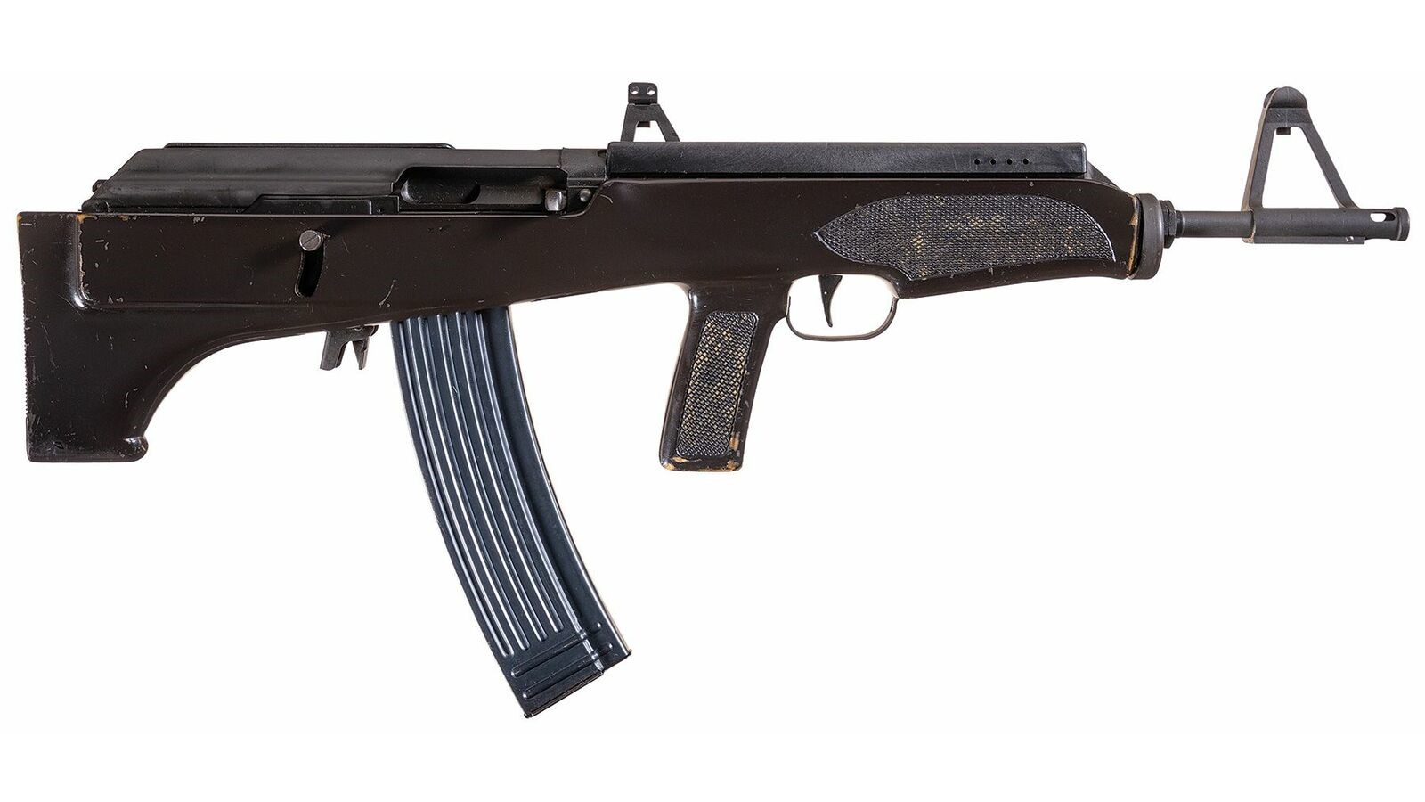 Valmet M82, лицензионная копия АК-47