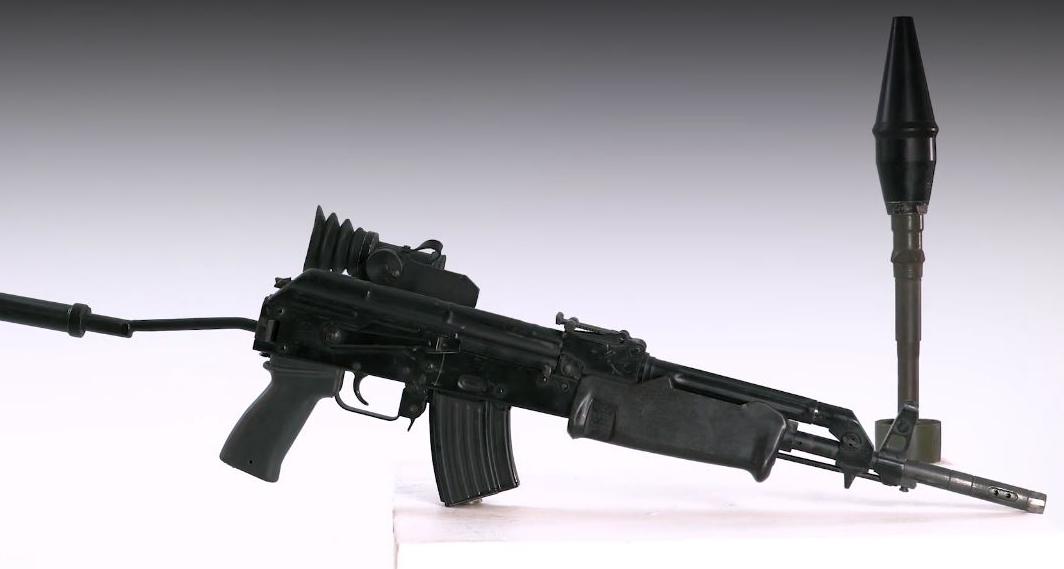 Венгерский АМР-69