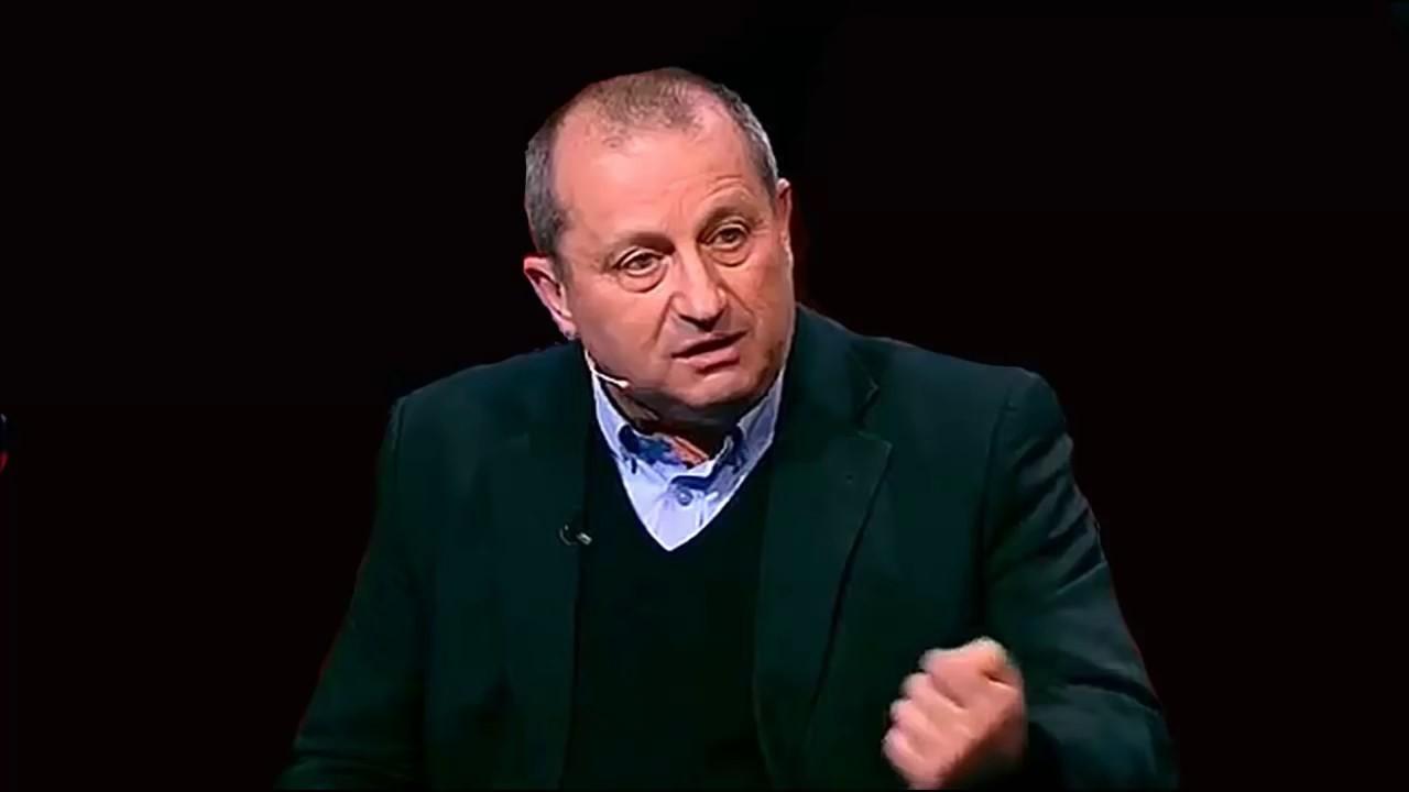 Яков Кедми, политический эксперт