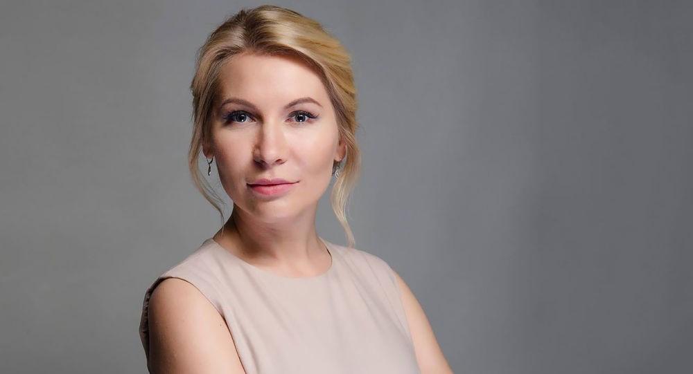 Алена Попова рассуждает о нефтегазовых доходах