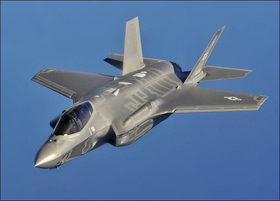 Американский F-35