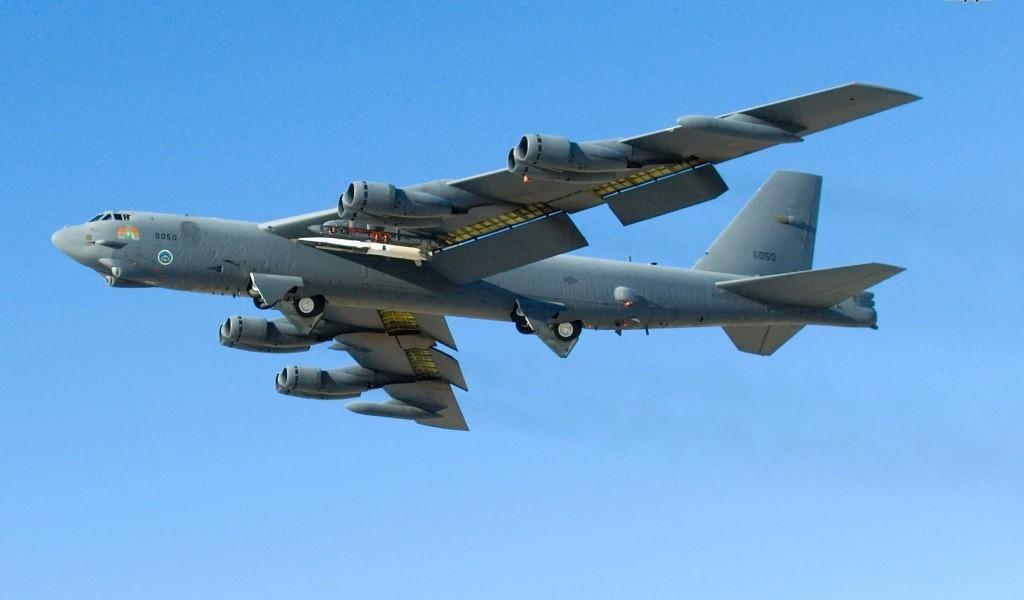Американский B-52