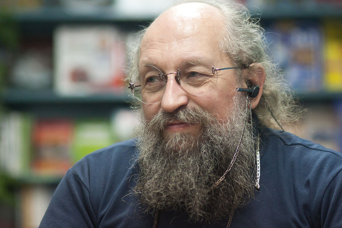Аналитик Анатолий Вассерман