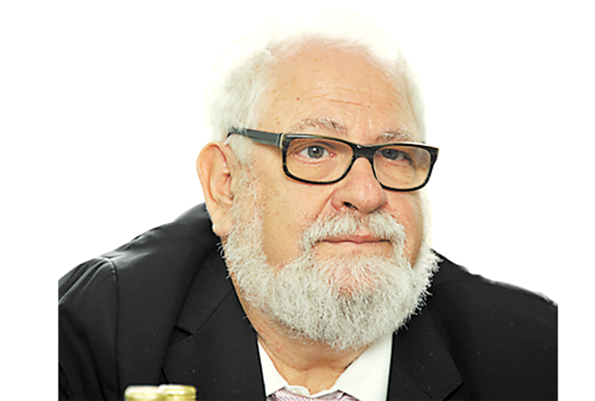 Австрийский журналист Фред Турнхайм