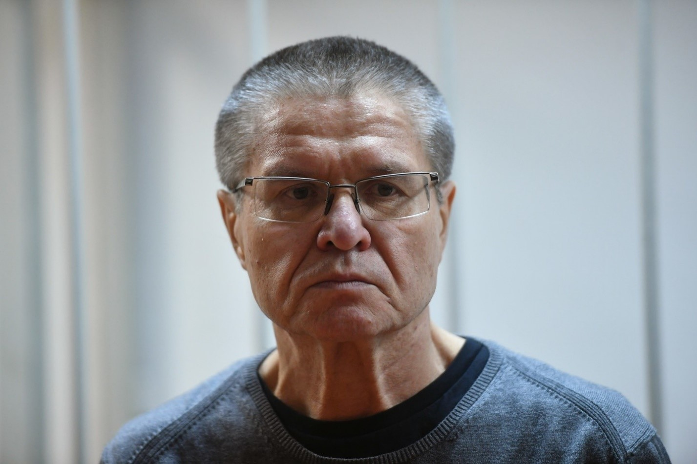 Экс-министр Улюкаев