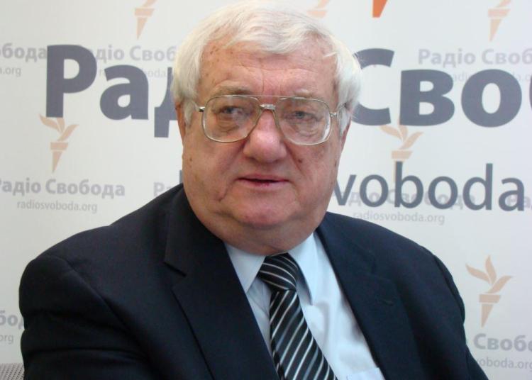 Экс-посол Украины в США Юрий Щербак