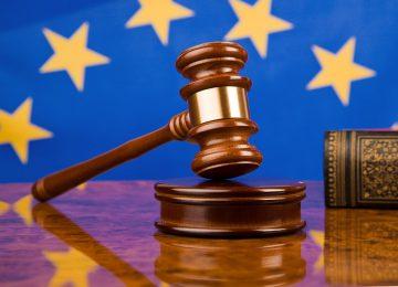 Европейский Страсбургский суд по правам человека