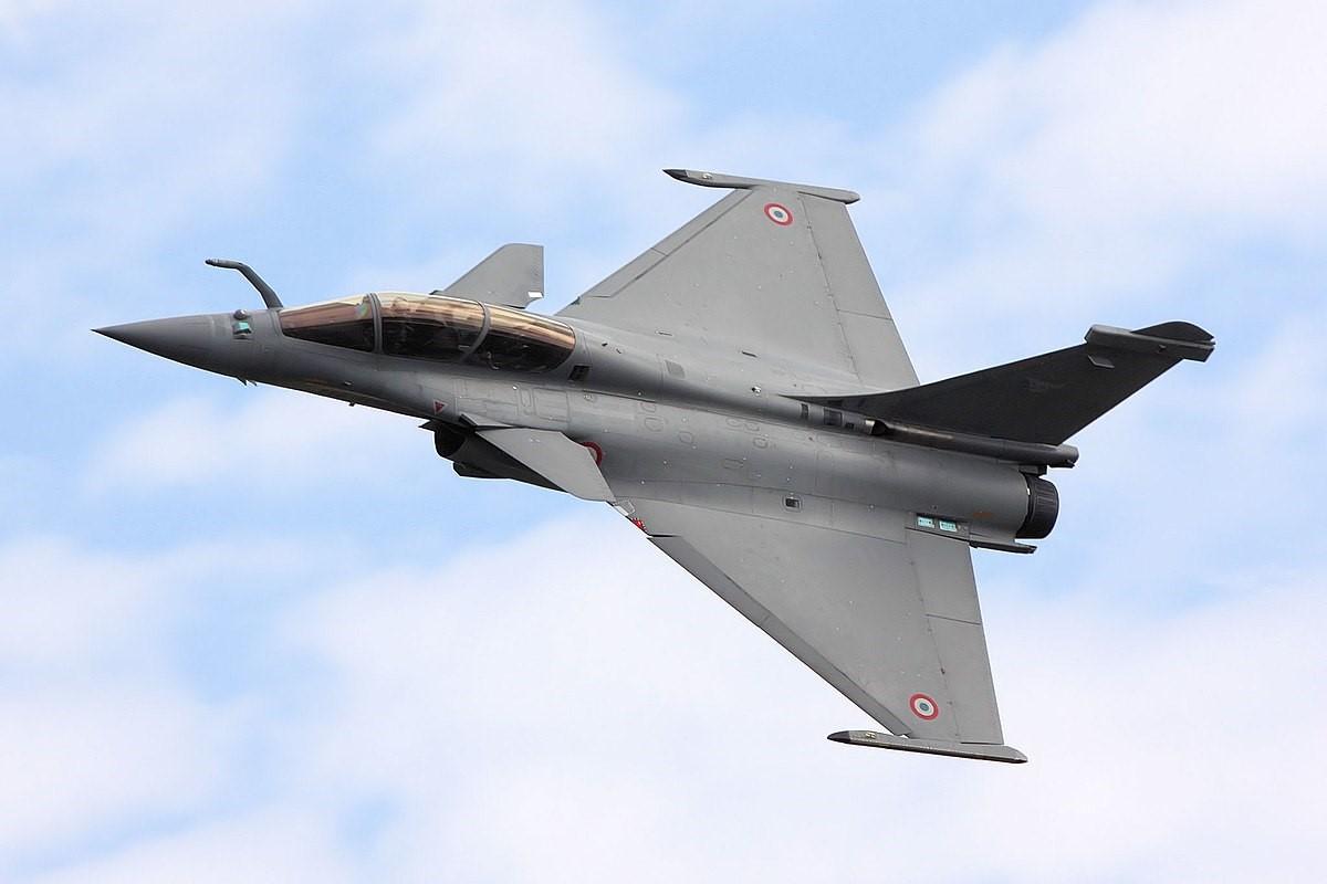 Французский истребитель Rafaele