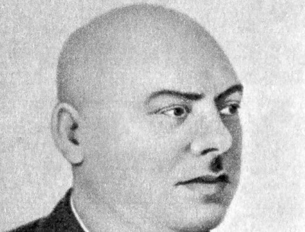 Генерал Федор Астахов