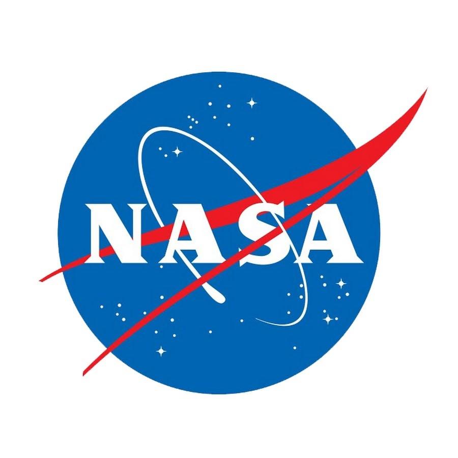 Логотип НАСА