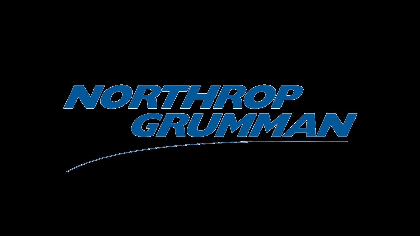 Логотип Northrop Grumman