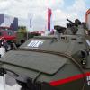 Новинка российского ВПК - БТР-87