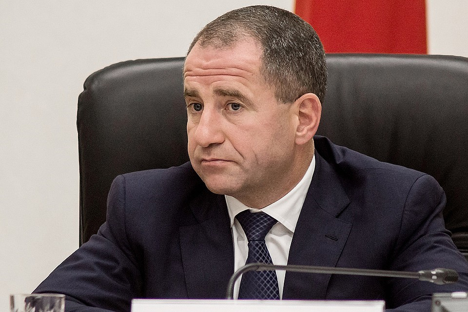 Посол РФ в Белоруссии Михаил Бабич