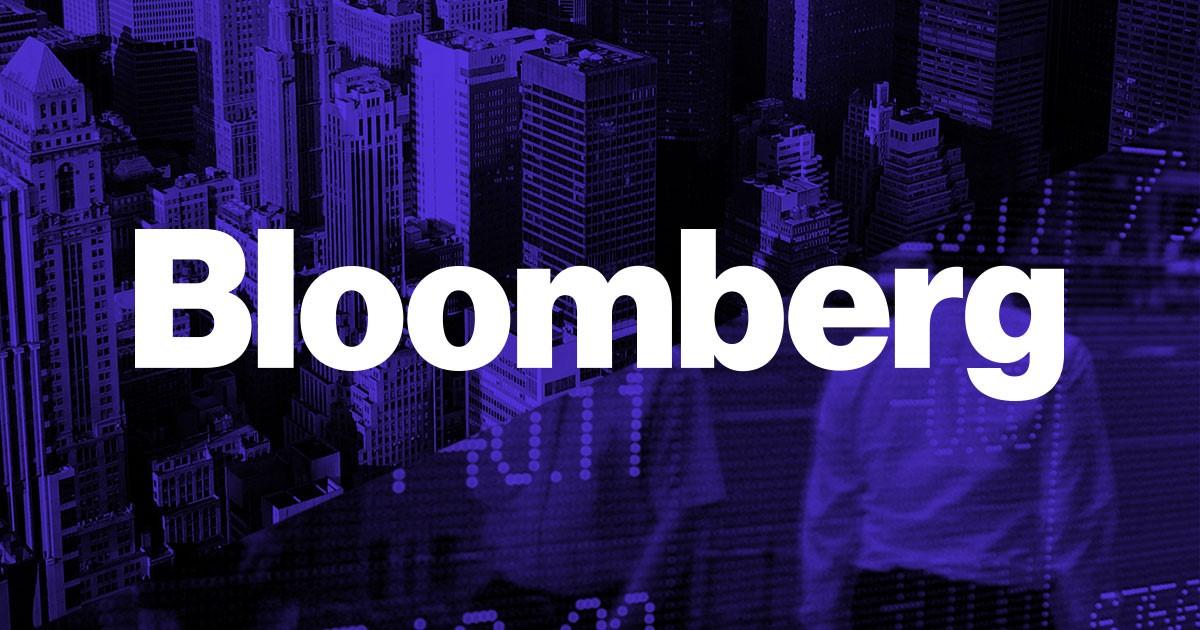 Аналитическое агентство Bloomberg