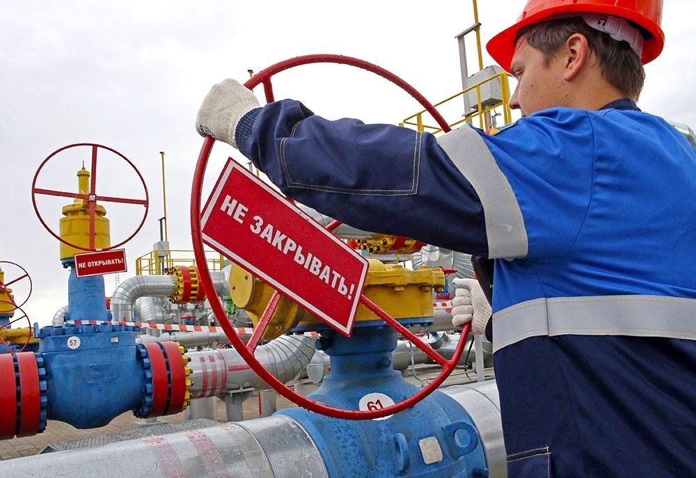 Белорусский нефтепровод
