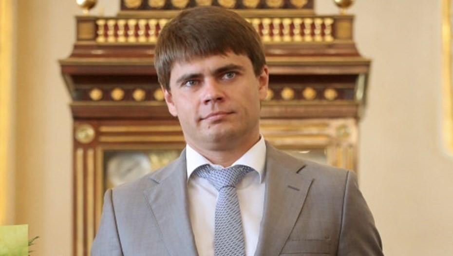 Депутат Сергей Боярский