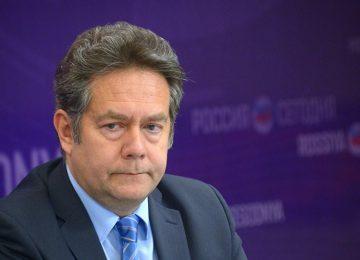Интервью Николая Платошкина
