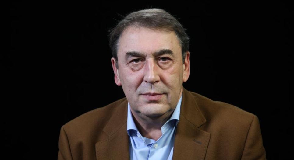 Политик Андрей Нечаев