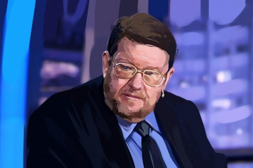 Политолог Сатановский