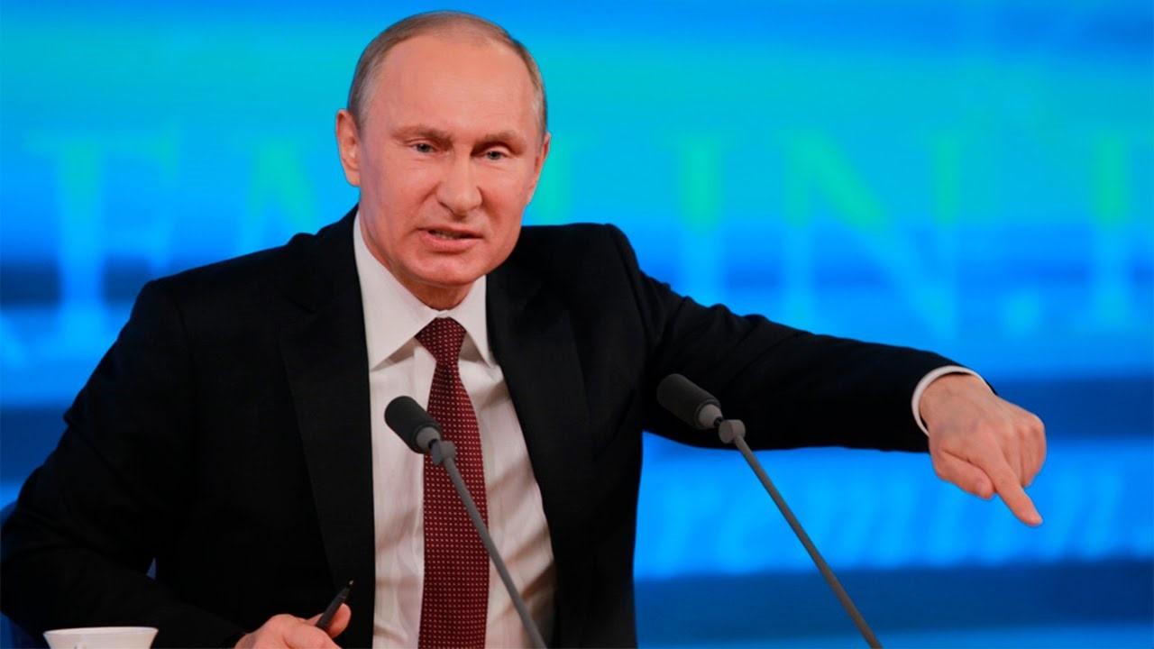 Путин отвечает на угрозы США