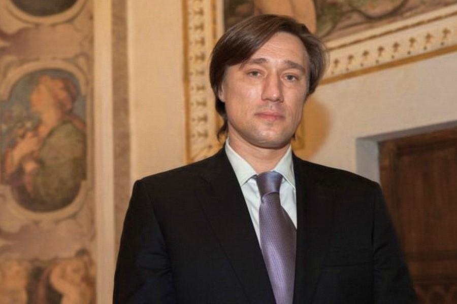 Сергей Матвиенко