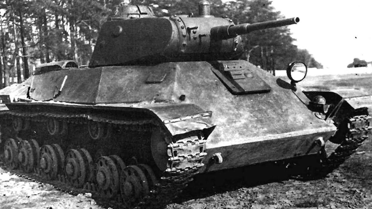 Т-50, архивное фото