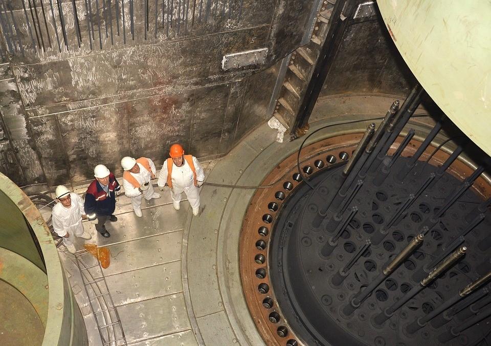 Ториевые реакторы на АЭС