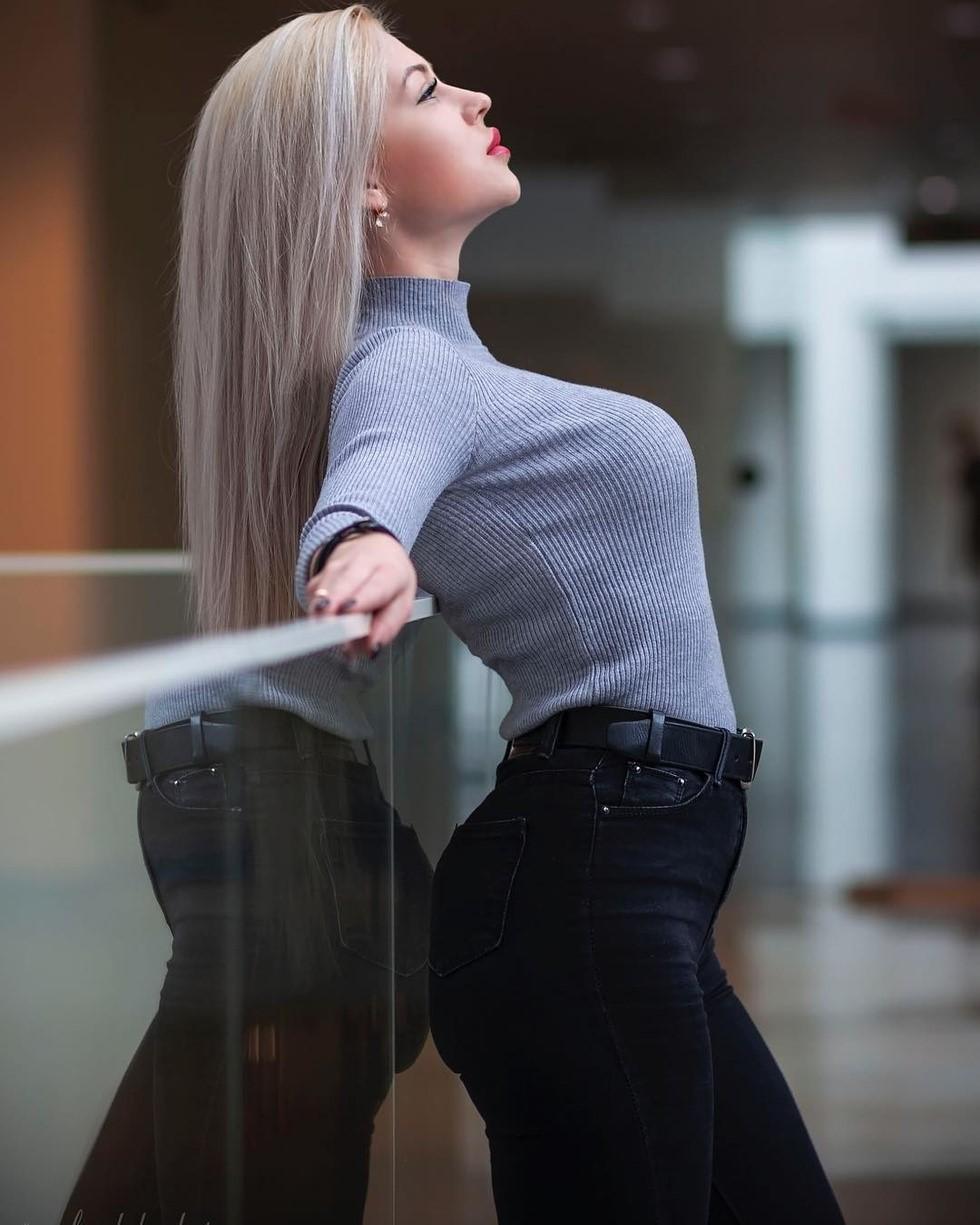 Анна Храмцова, победитель конкурса красоты «Краса Росгвардии»