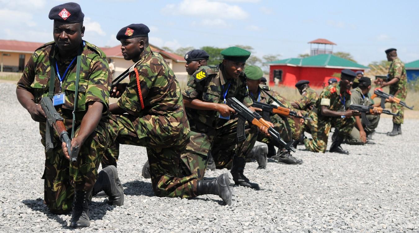 Армия Мадагаскара