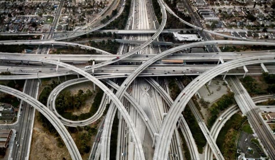 Бостанская автомагистраль