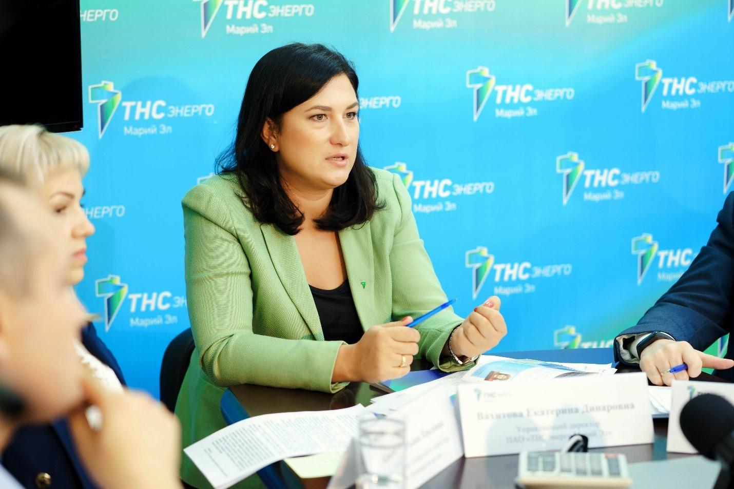 Депутат Екатерина Вахитова