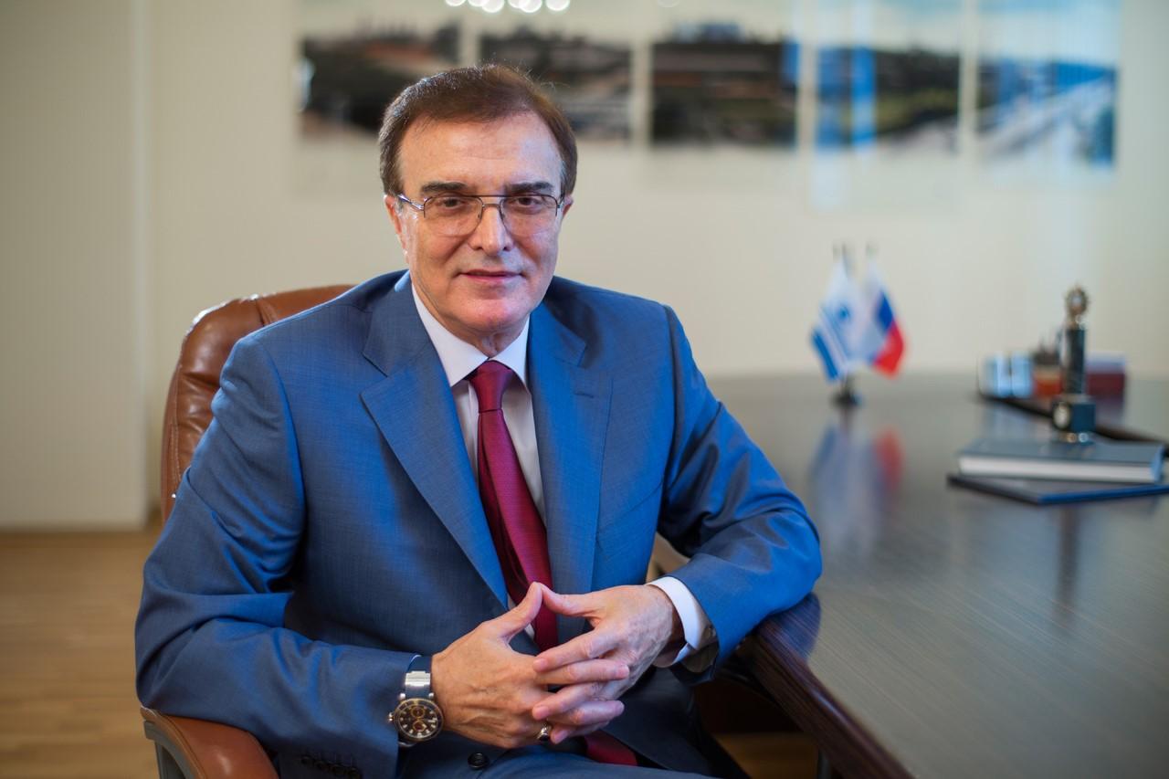 Депутат Госдумы Александр Максимов