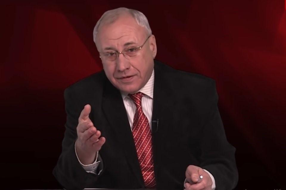 Экономист Евгений Касьянов