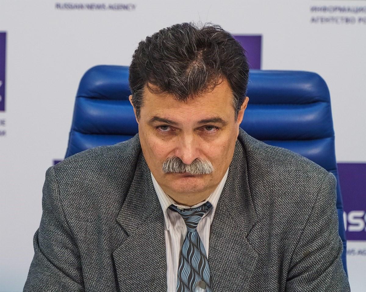 Экономист Юрий Болдырев