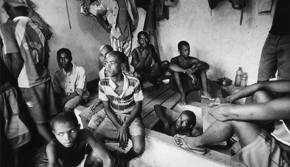 Гитарама в Руанде