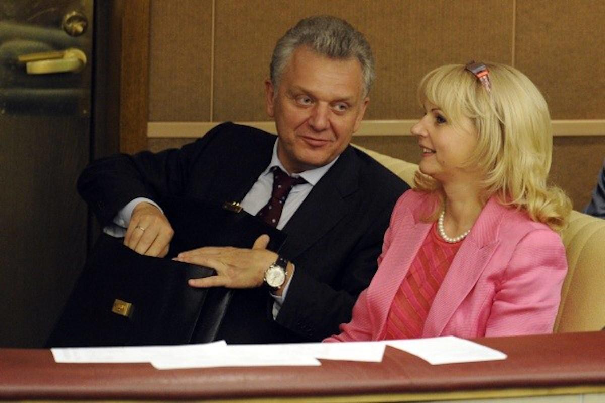 Голикова и Христенко инвестировали миллиарды в гольф